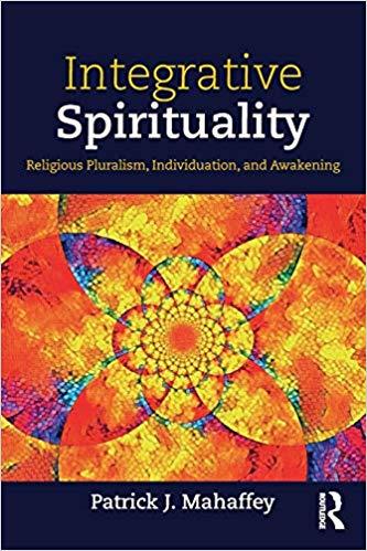 Integrative Spirituatlity cover