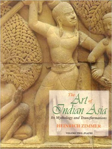 Art of Indian Asia, The