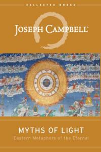 Myths of Light cover