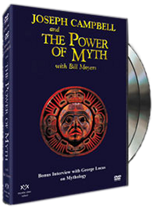 Joseph Campbell and the Power of Myth with Bill Moyers (audio)