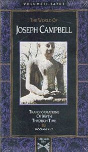 Transformations of Myth through Time 6 and 7