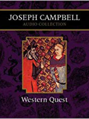 The Western Quest  - Joseph Campbell
