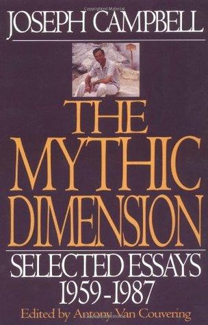 Mythic Dimension (HC)