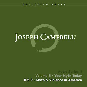 Audio: Lecture II.5.2 - Myth & Violence in America
