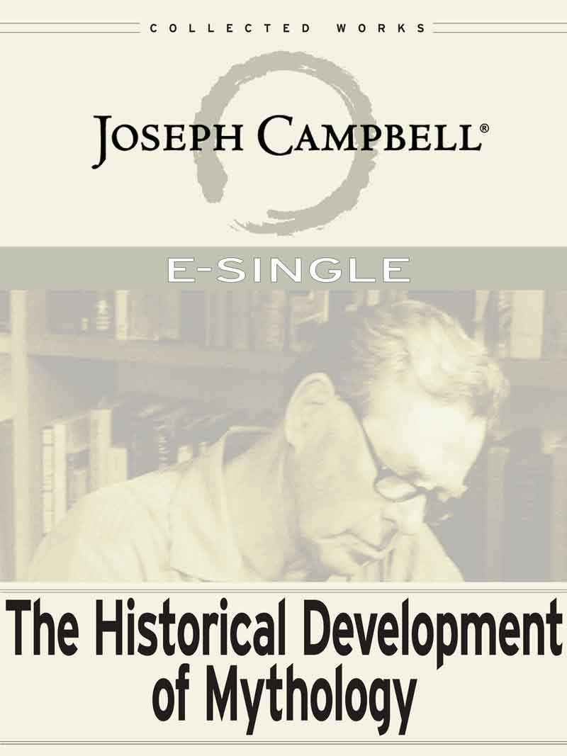 eSingle: The Historical Development of Mythology