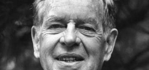 Joseph Campbell, circa 1982