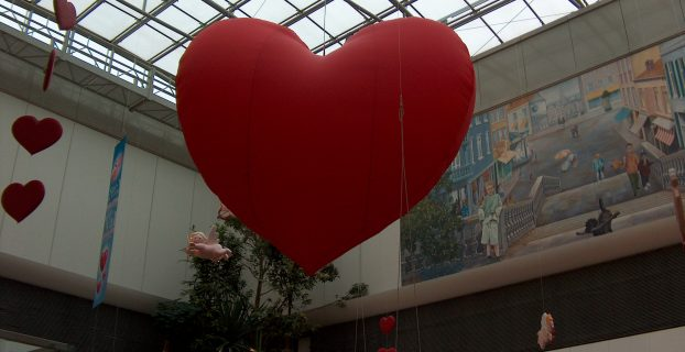 MythBlast: Valentine's Day