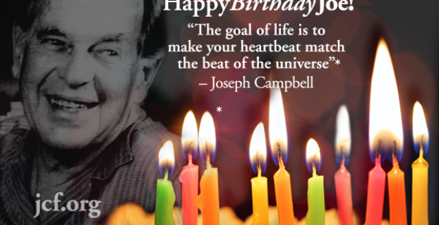 NewsBlast: Happy Birthday, Joe!