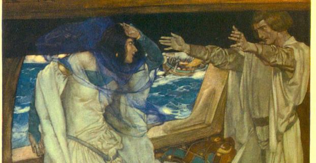 MythBlast | The Power of Love Story