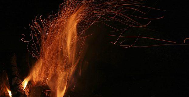 MythBlast | Samhain: Sympathetic Magic