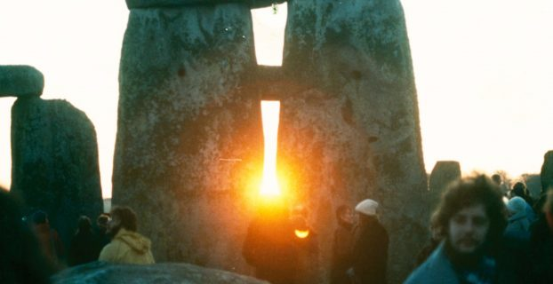 MythBlast | The Winter Solstice and Other Metaphors
