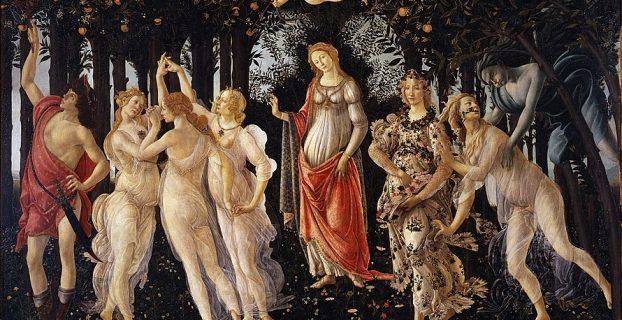 MythBlast   Mysteries of the Feminine Divine