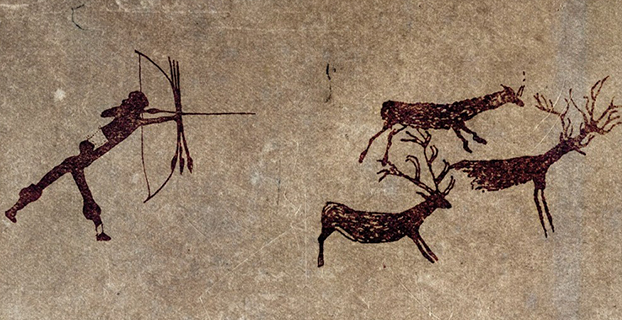 MythBlast | The Uses of Myth: Disengage Your Arrows