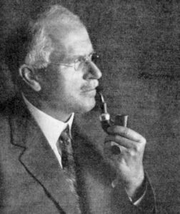 Carl Gustav Jung (1875-1961), Swiss psychoanalyst. Image licenced to David Kudler Joseph Campbell Foundation by David Kudler Usage : >50,000 - 7/31/2008 - More than 10 years - 760 X 650 pixels (Web pages) - Other - One Language - World - inside © HIP / Art Resource