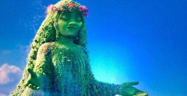 MythBlast   The Flowering of the Feminine Divine
