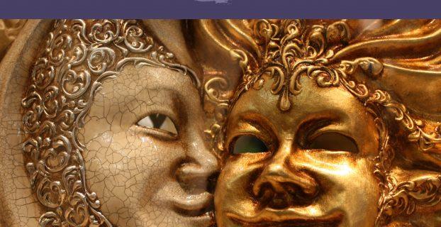 MythBlast | Wearing the Mask of God