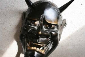 Trick-or-Treat-Noh-mask-Oni(Hannya)-Tommaso-Meli-flickr.com-cc-attrib-uncropped
