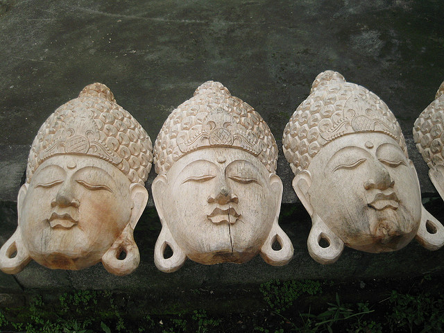 Trick-or-treat-Masks-of-God-Bali-Indonesia-Rudy-Herman-flickr.com-cc-attrib