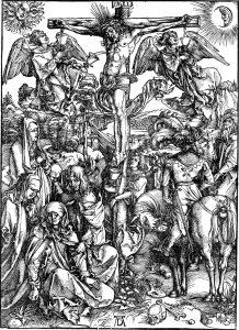 The Passion (Albrecht Dürer, Germany, c. 1495–1498)