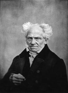Arthur Schopenhauer, c. 1859J_Schäfer