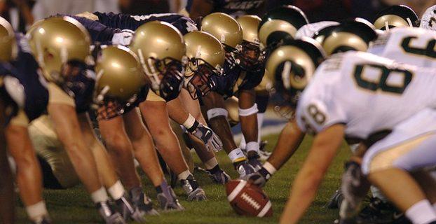 MythBlast | The War of Sport