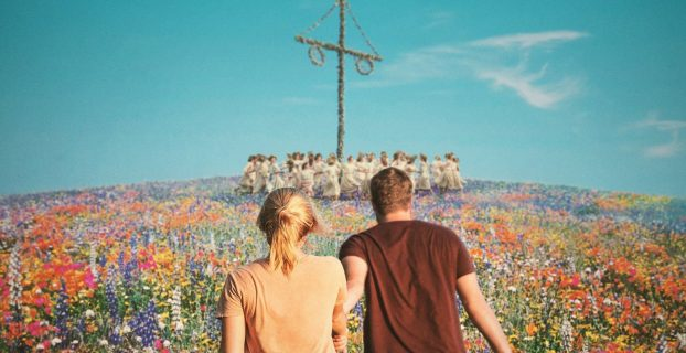 MythBlast | Flowers, Death, and the Mythology of Horror Films: A Midsommar Night's Dream