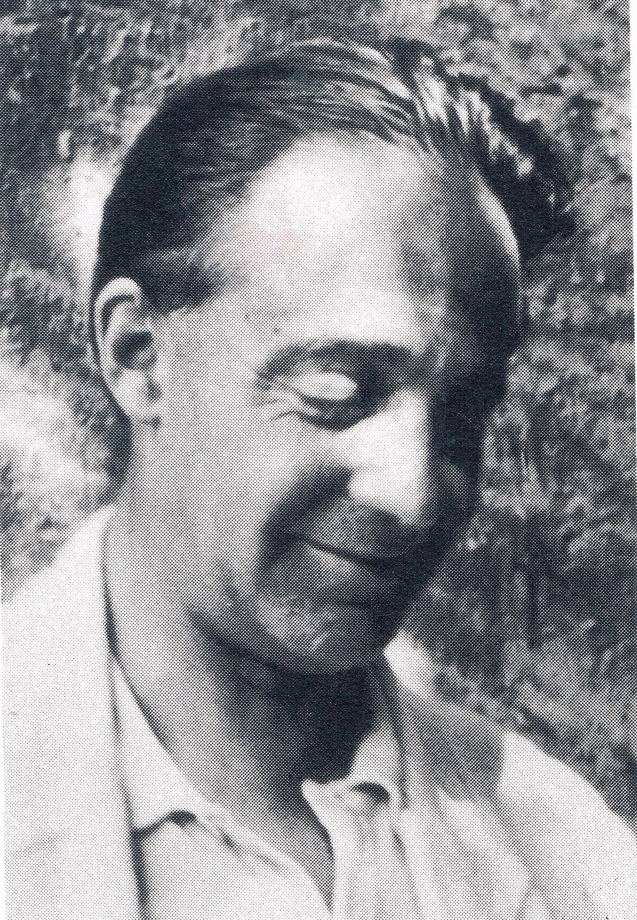 Heinrich Zimmer, c. 1933